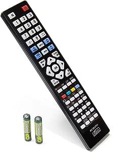 Mando a distancia para IKEA UPPLEVA 46: Amazon.es: Electrónica
