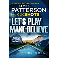 Let's Play Make-Believe: BookShots (English Edition)