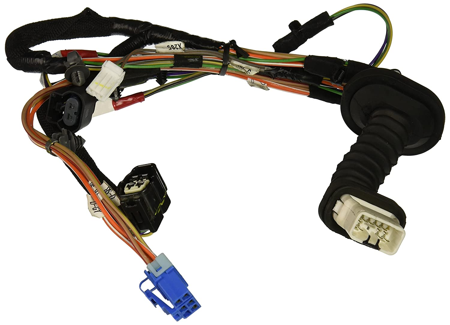 Amazon.com: Genuine Chrysler 56051393AC Electrical Door Wiring: Automotive