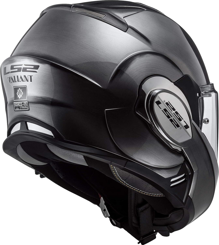 LS2 FF399 Valiant Jeans Motorcycle Helmet