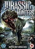 Jurassic Hunters [DVD] [UK Import]