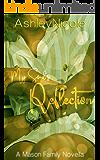 My Soul's Reflection: A Mason Family Novella