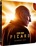 Star Trek: Picard - Season One (Blu-ray Steelbook)