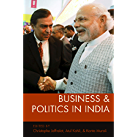 Business and Politics in India (Modern South Asia)
