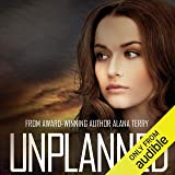 Unplanned: Kennedy Stern Christian Suspense Novel, Book 1
