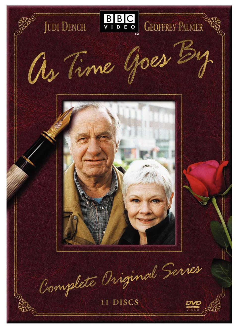 As Time Goes By: Complete Original Series by BBC Warner