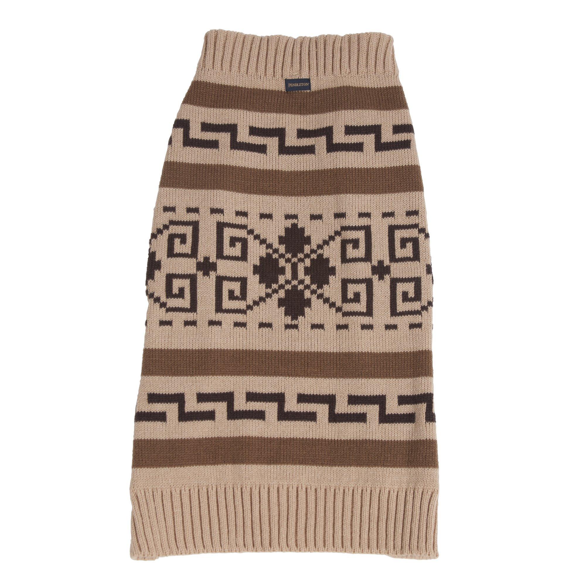 Pendleton Pet Classics Dog Sweater (L, Westerley)