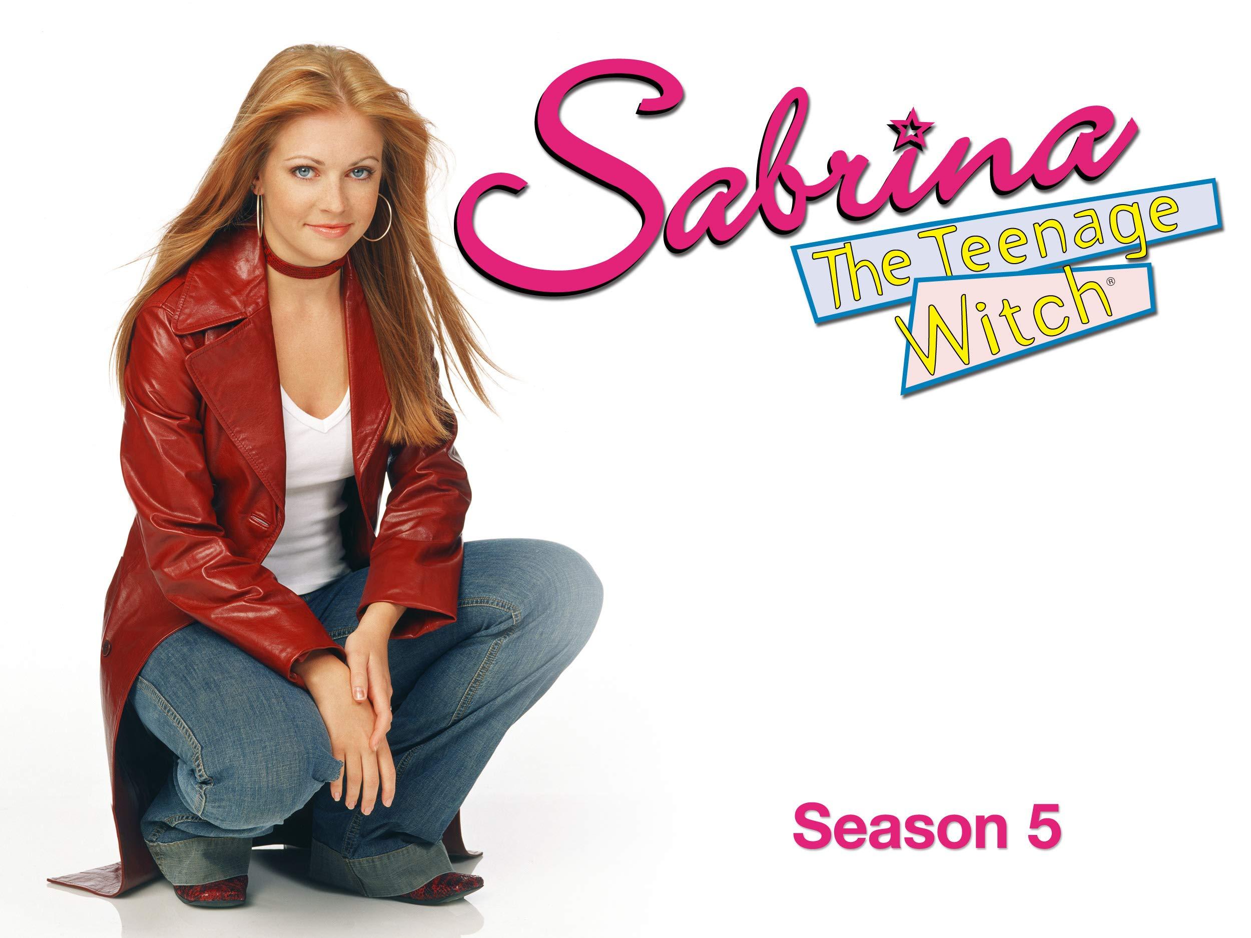 Sabrina: The Teenage Witch - Season 5
