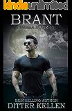 Brant: Science Fiction Romance (Enigma Series Book 11)