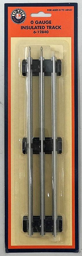 O-Gauge O27 Gauge Insulated Track Lionel