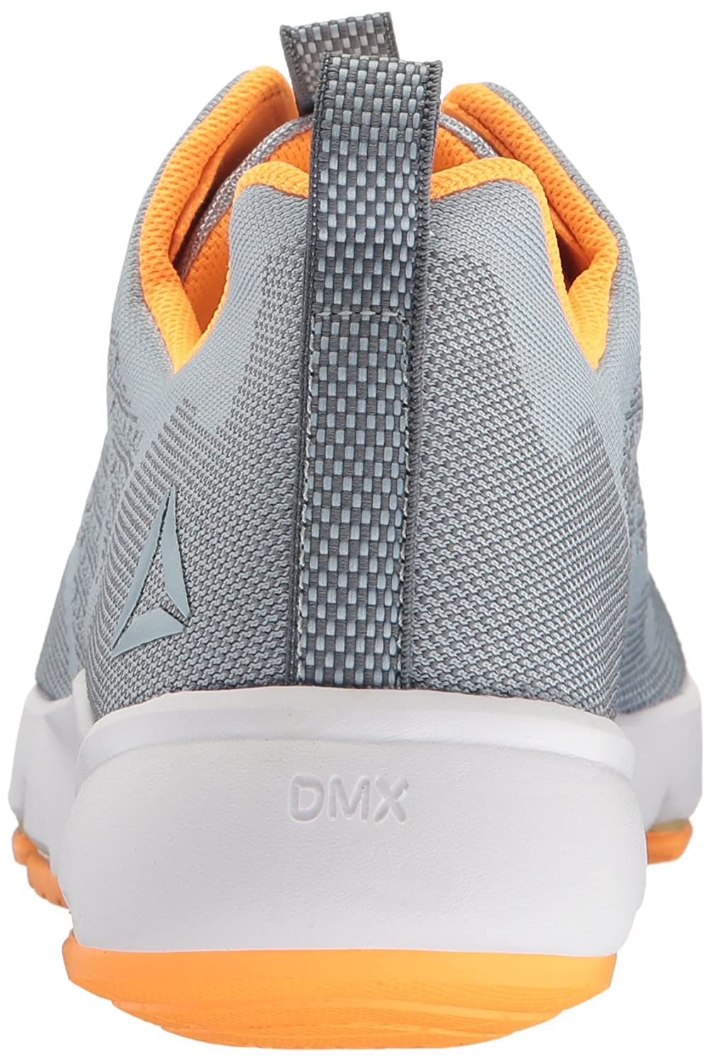Reebok Women's Cloudride LS DMX Walking Shoe B01HH8LXWG 6.5 B(M) US|Gable Grey/Stonewash/White/Fire Spark