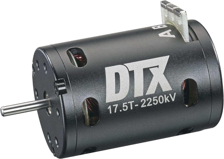 Duratrax 17.5T 2250kV Brushless Sensored Motor 81AFkstF2fL