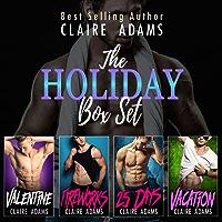 The Holiday Romance Box Set