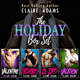 The Holiday Romance Box Set