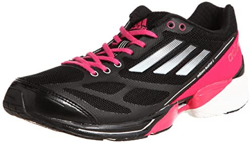cheaper 42483 77de3 Adidas AdiZero Feather 2 - Zapatillas deportivas para mujer, color, talla 6  UK Amazon.es Zapatos y complementos