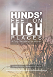 Hinds' Feet on High Places: A Daily Devotional for Women