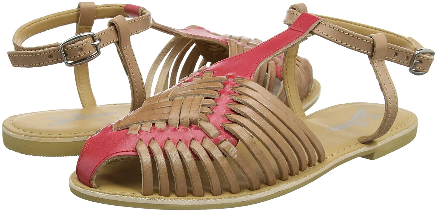 Sandals Cool Bout and Femme Leather Browns Joe fermé Amazon Casual nPOqwX7w1