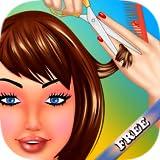 Peluquería - juego para niñas ! convertirse en el mejor peluquero ! juego educativo GRATIS