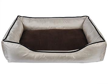 Woltu # 368 cama para perros, perro Cojín perro cesta, animales perro cama gato