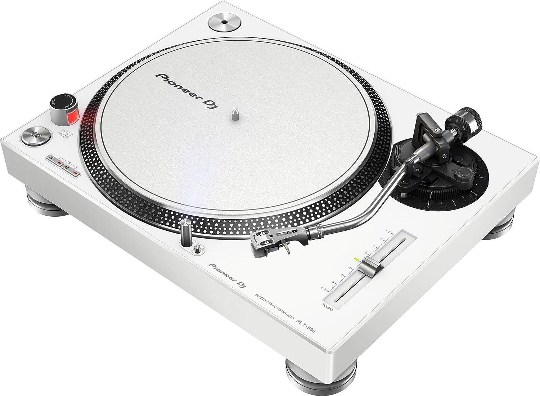 PLX 500 modello per dj colore bianco