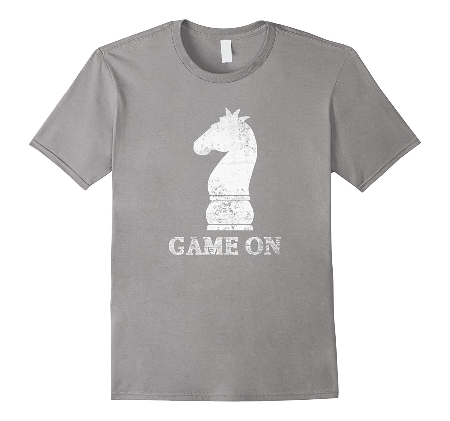 Chess T-shirt Game On-ah my shirt one gift