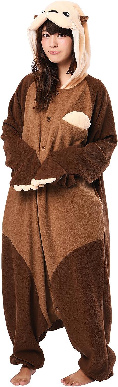 Sea Otter Kigurumi Costume