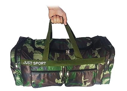 P.I.Sport N.Y.. Bolsa de Deporte Grande XL DE 60 litros. Maleta Ideal para