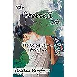 The Greenest Isle (Colors Book 2)