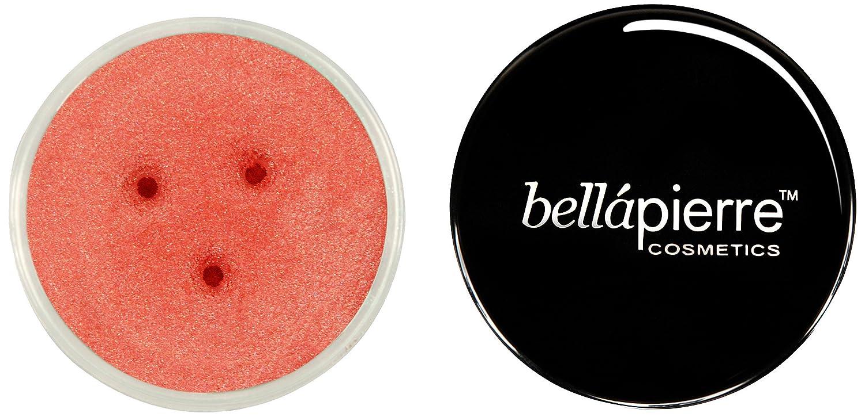 BellaPierre Schimmerpuder, 2,35g, Cinnabar 35g Bellapierre Cosmetics SP018