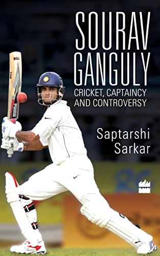 Sourav Ganguly: Cricket; Captaincy and Controversy