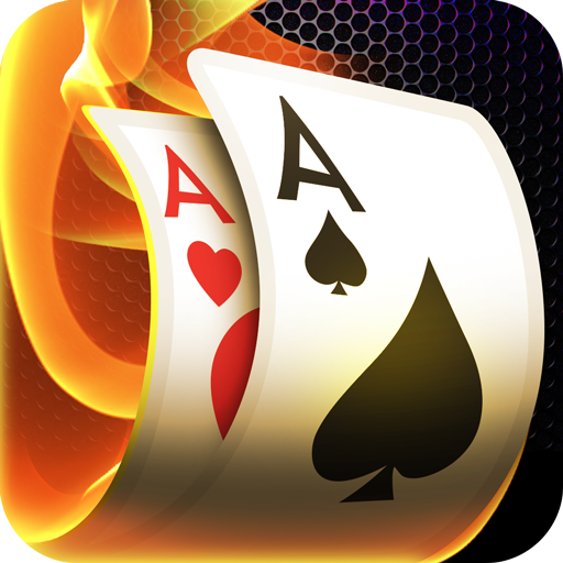 (Poker Heat - Free Texas Holdem)