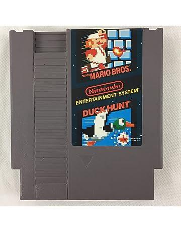 Amazon com: Games - Nintendo NES: Video Games