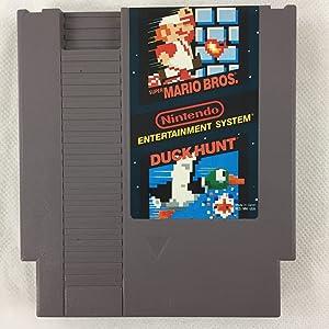 Super Mario Bros. / Duck Hunt (Renewed)