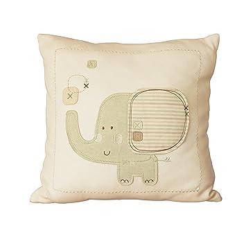 Amazon Nature's Purest Sleepy Safari Decorative Pillow Interesting Safari Decorative Pillows