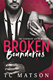 Broken Boundaries (The Debonair Series Book 1) (English Edition)