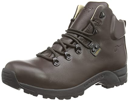 stable quality coupon codes super popular Amazon.com : Berghaus Mens SUPALITE II GTX TECH Boot Brown ...