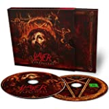 Repentless (CD+DVD)