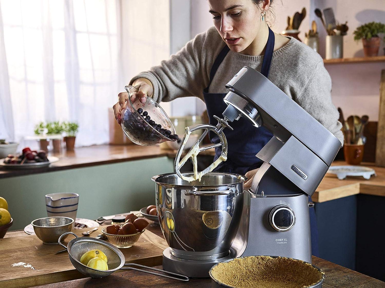 Kenwood Chef XL Titanium