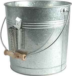 Artland Masonware Beverage Pail, Galvanized, Metal