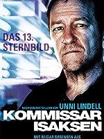 Kommissar Isaksen - Das 13. Sternbild Teil 1