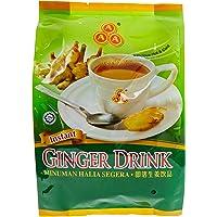 3A Instant Ginger Tea, Honey, 20 Count