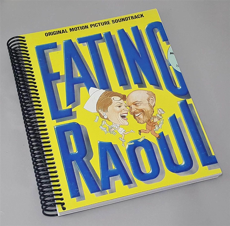 6f1900ac25 Amazon.com: Eating Raoul - Paul Bartel - Cult Movie Classics - Album ...