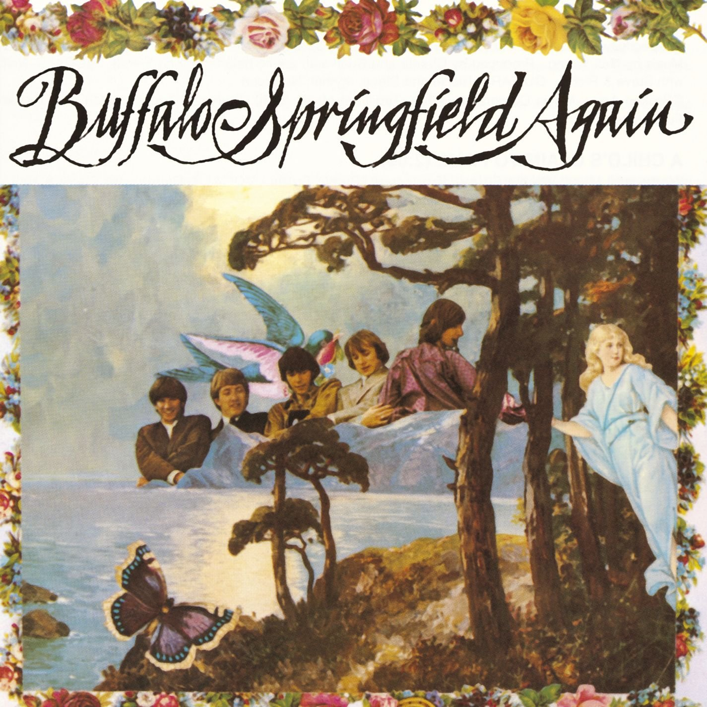 Buffalo Springfield - Buffalo Springfield Again - Amazon.com Music
