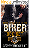 DEVIL'S DISCIPLES BOX SET : MOTORCYCLE CLUB ROMANCE