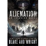 Alienation: An Alien Invasion Sci-Fi Novel