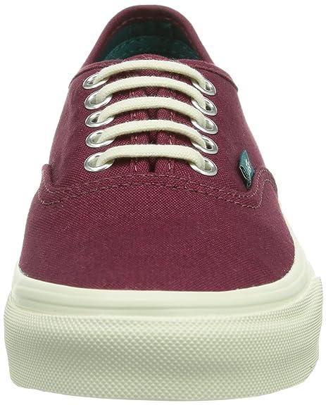 Vans U AUTHENTIC SLIM Unisex-Erwachsene Sneakers