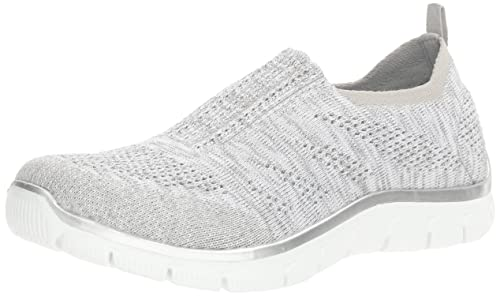8c107112 Skechers Empire-Inside Look, Zapatillas para Mujer: Amazon.es: Zapatos y  complementos