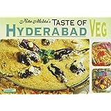 Taste of Hyderabad: Vegetarian
