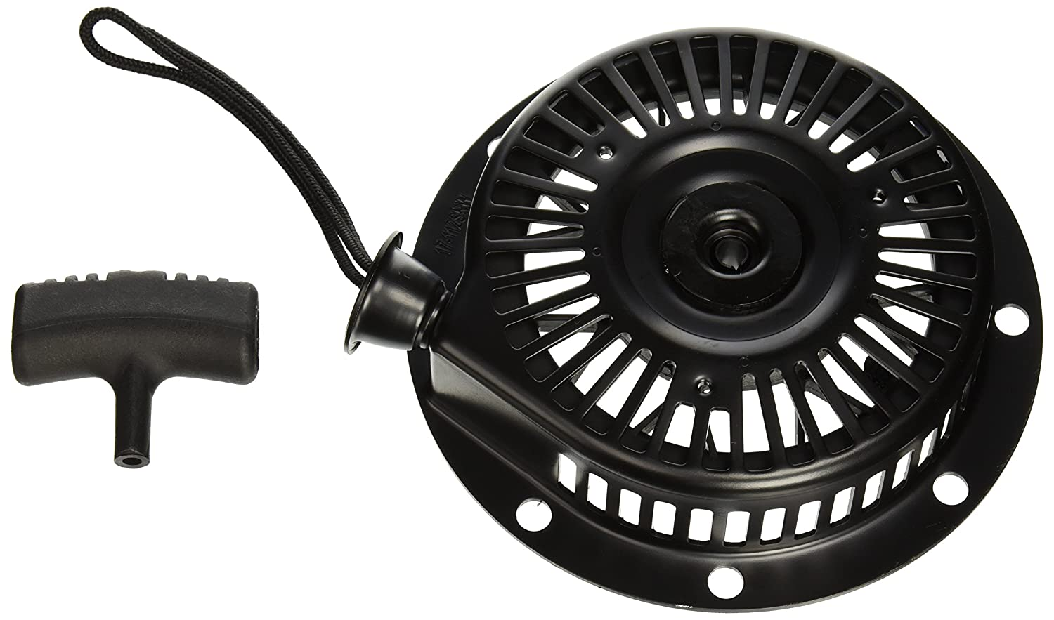 Maxpower 12657 Starter Recoil Assembly Replaces Tecumseh Have A Snow Blower With 85 Hp Model Lh318sa 590749 590749a 590789 Garden Outdoor
