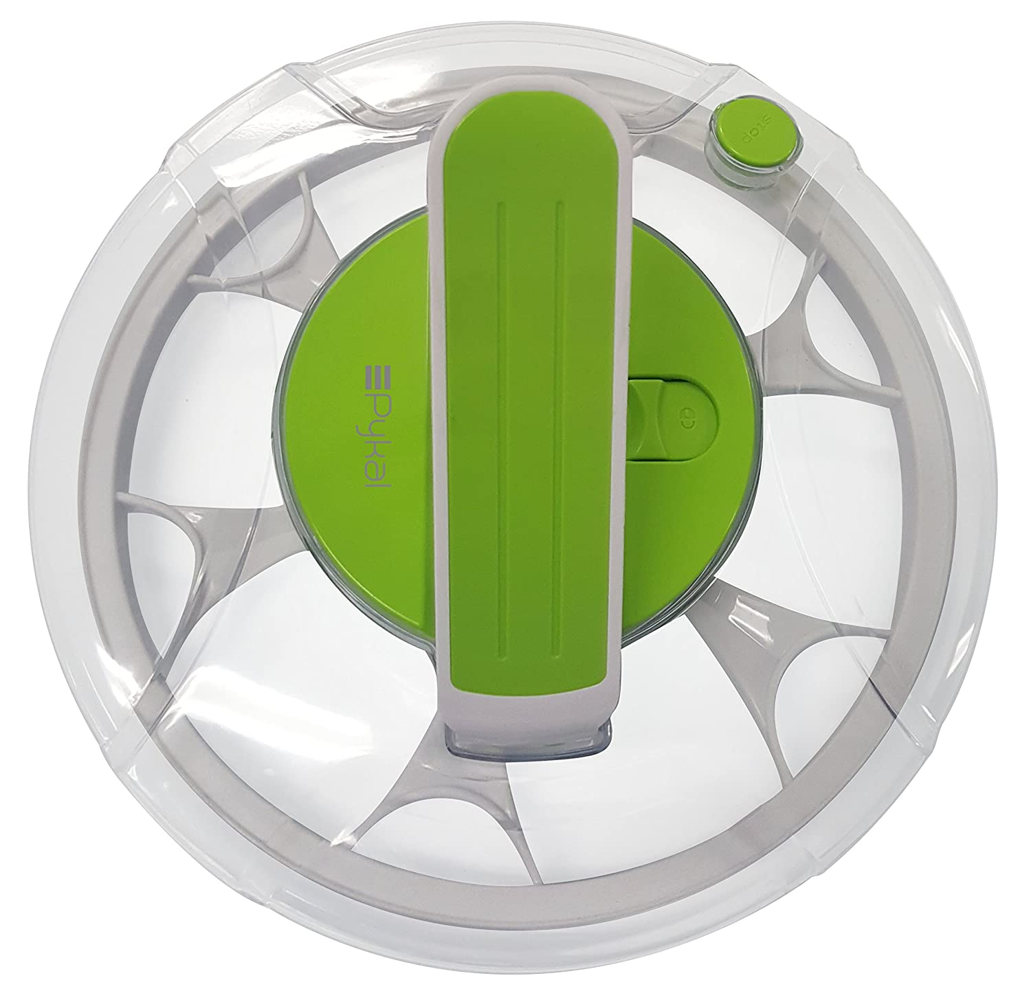 REPLACEMENT LID FOR PYKAL SALAD SPINNER; Model: KIT-SS-001 KIT-SS-001-LID